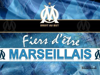 fière d'être marseillaise ;)