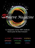 Photo de K-WAVEmagazine