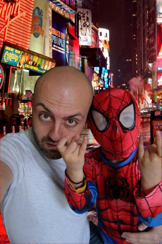 Halloween a news york