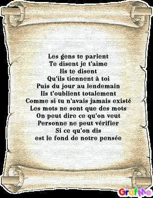 Poeme De Papy Et Mamie Du 62 Blog De Pascale1955