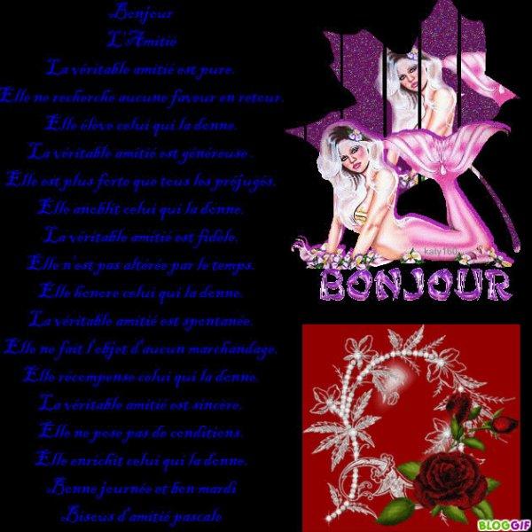 bonjour a vous tous  plus des créasfferte par mes ami(es) gojohnny johnnyjeff romano0780 colombe 1938 ect  merci a vous tous bisous
