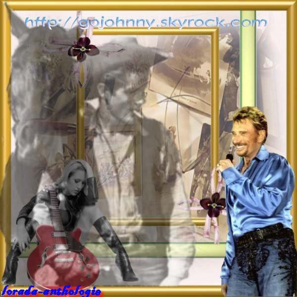 KDOS RECU DE MES AMI5ES° GOJOHNNY JOHNNYPATRICK DIDIER  SYLVIANE  MERCI A VOUS POUR SES BELLES CREAS BISOUS