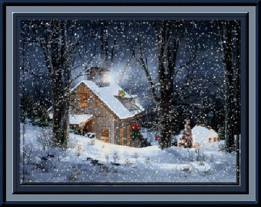 bonsoir et douce nuit a vous tous  avec des créas offerte par mon ami angélo  merci a toi bisous