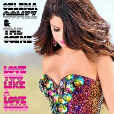 .N'oubliez pas de voter pour Selena !!!