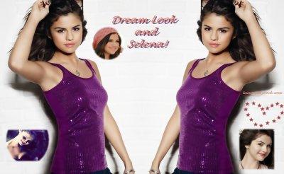 Selena Gomez reine de twitter+offres chiffres et com's!!