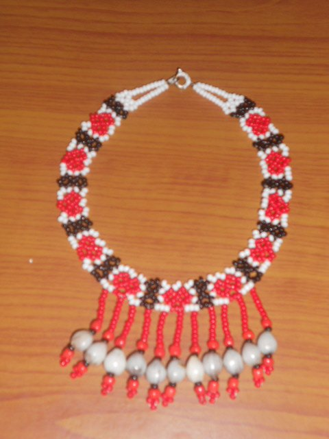 Collier enfant