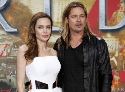 Angelina Jolie et Brad Pitt:  Ils vont s'installer en Afrique du Sud!