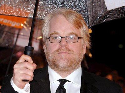 Philip Seymour Holfman:  L'acteur a été retrouvé mort chez lui...