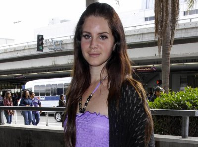 Lana Del Rey:  Fiancée en secret à son copain,Barrie-James O'Neill