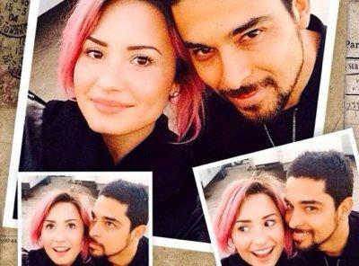 Demi Lovato:  Elle offre une jolie déclaration d'amour à Wilmer Valderrama pour son anniversaire!