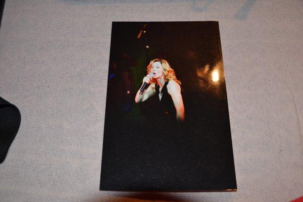 3 grandes photos de concerts