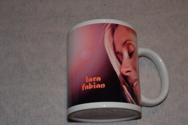 tasse Lara Fabian
