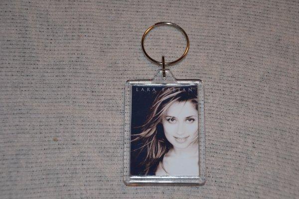 porte clef Lara Fabian