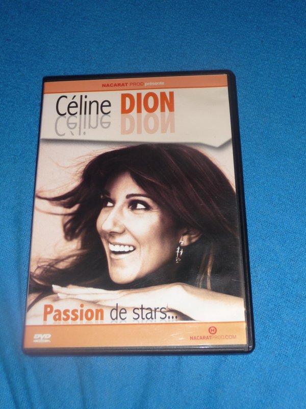 Céline Dion Passion de star ....