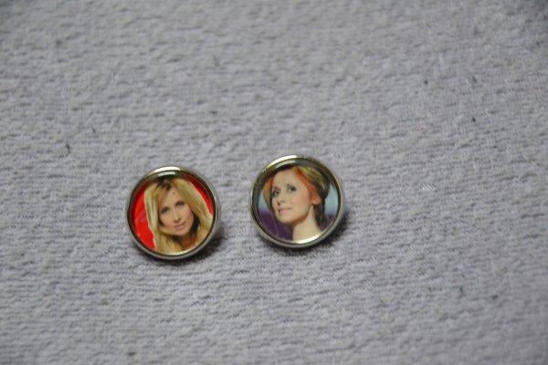 pin's Lara Fabian