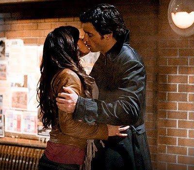 Smallville saison 10 ♥♥♥♥♥