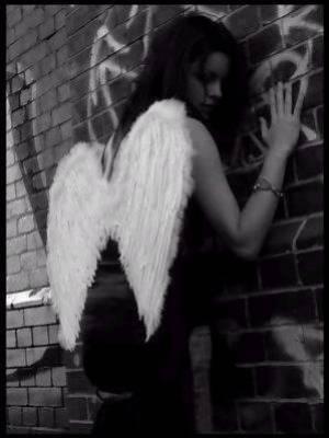 *Mon Ange <3 Je t'aime