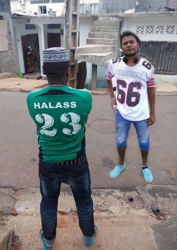 HALASS 23