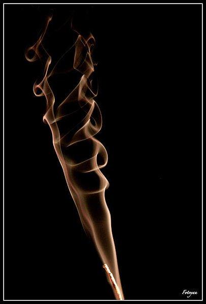 La signification des encens