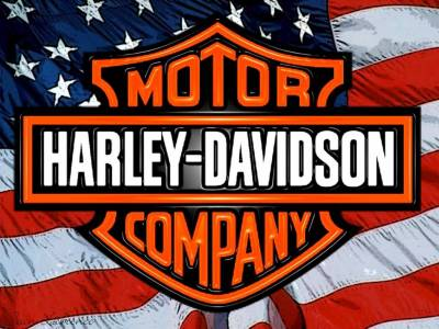harley davidson drapeau am ricain the dull dream of anghell. Black Bedroom Furniture Sets. Home Design Ideas