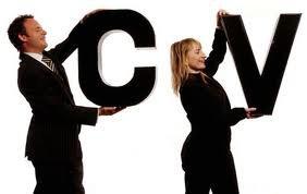 Cum sa ai un CV  scris corect?