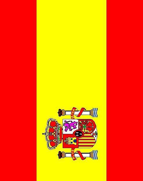 España!!!!!<3