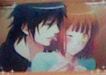 Goodie Uta no prince sama - Tokiya x Haruka