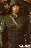 Sondage : Votre look préféré de Oliver Queen?