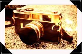 la photographie sténopé