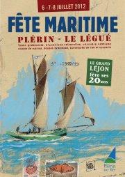 Les 20 ans du GRAND LEJON, le 6-7-8 juillet 2012 PLERIN-LE LEGUE (côtes d'armor-22)