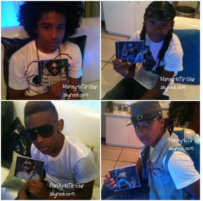 MINDLESS BEHAVIOR (album)