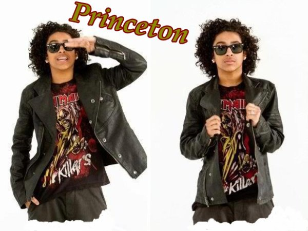 Mindless Behavior: Princeton ♥♥♥♥