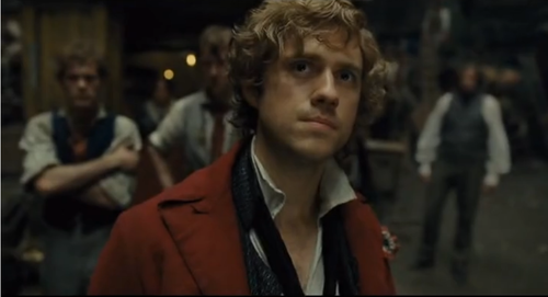 Personnage : Enjolras