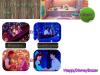 Rubrique Autre - Les Ressemblances Disney -