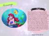 Rubrique personnages - Ariel (princesse)