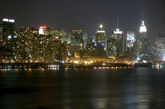 Une Nuit à New-York