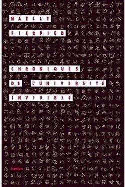 Chroniques de l'Université invisible
