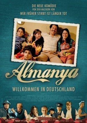 Almanhya, bienvenue en Allemagne