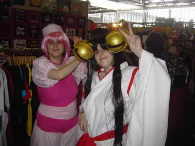 Jour 2 Japan Expo