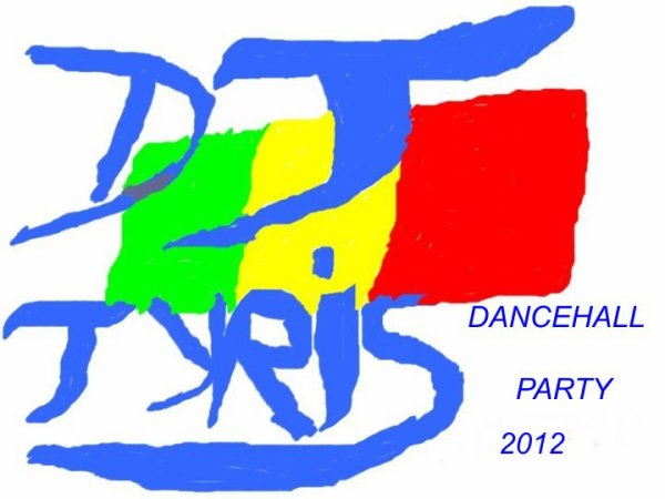 TYRIS DANCEHALL PARTY BY DJ TYRIS