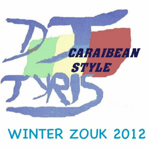 WINTER ZOUK 2012 BY DJ TYRIS