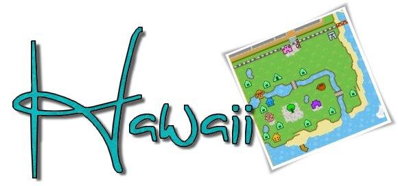 Map et actualité d'Hawaii.