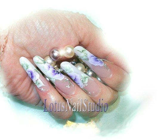 Chablons acryl et peinture acrylique