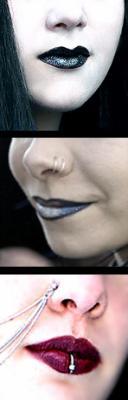 Le maquillage (2) les Lèvres