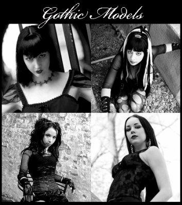 Les Modèles Gothiques
