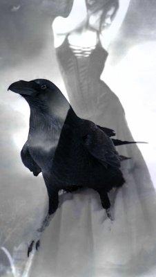 Symbolique du Noir...