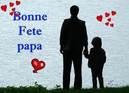 je t aime papa
