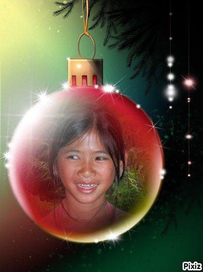 (l) je vous souhaite un tres beau Noel a vous tous mes ami(e) (l)