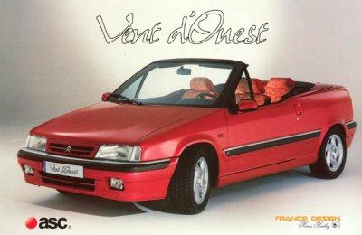 Des Citroën anciennes pas comme les autres...