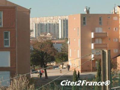 Cité bassens et Cité de la visitation (13014-13015)